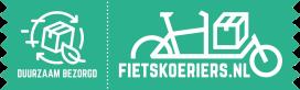 logo fietskoeriers